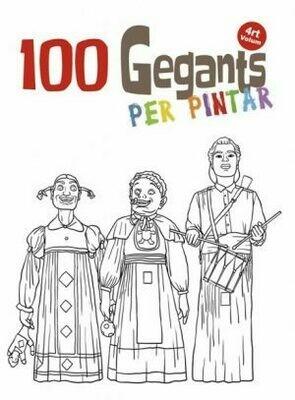 PER PINTAR Col·lecció Figures de la Festa - 100 Gegants; 50 Dracs; 50 Singulars de la Festa