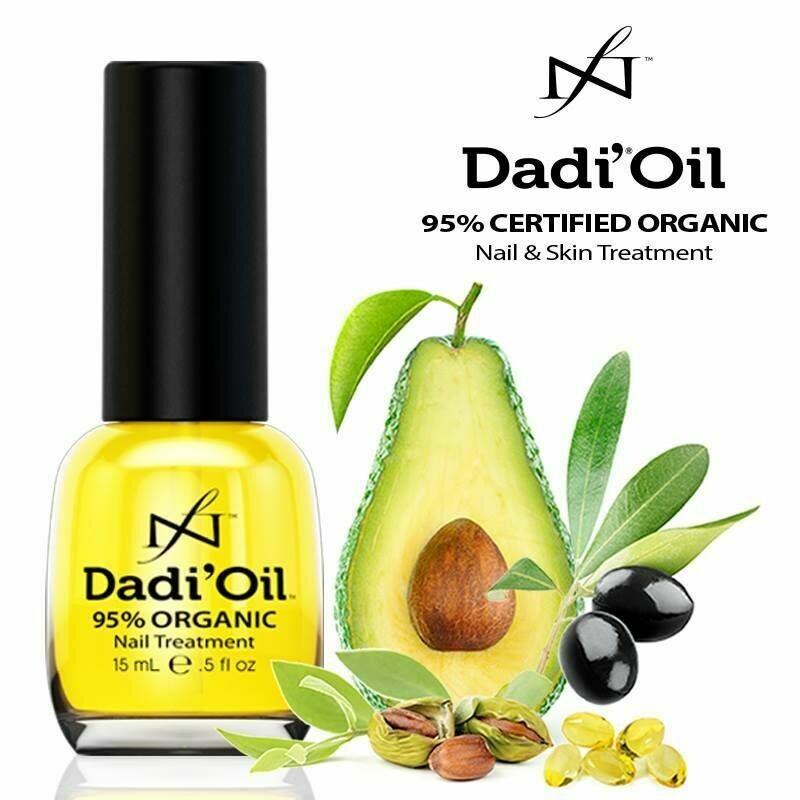 Dadi'oil Nagelolie 15 ml