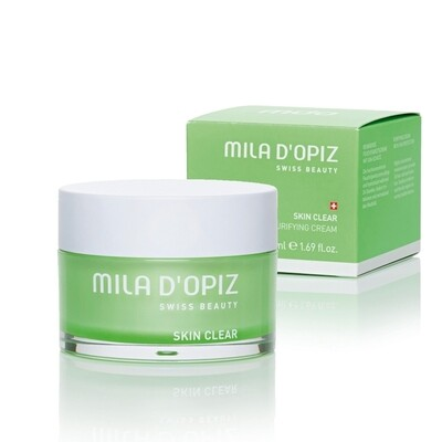 Skin Clear Matterende verzorging 50ml