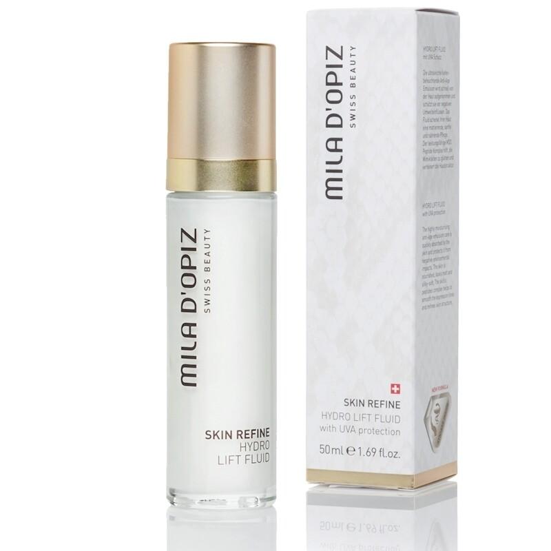 Skin Refine Hydro Lift Fluid SPF 15 - 50ml
