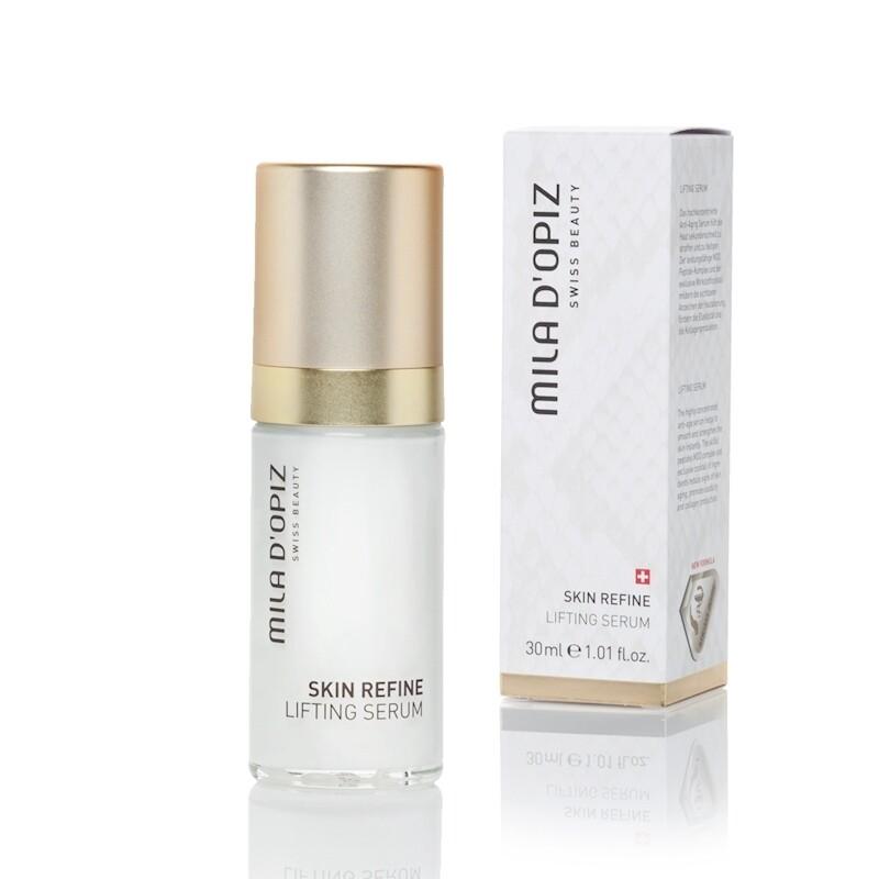 Skin Refine Lifting serum met SYN-AKE 30ml