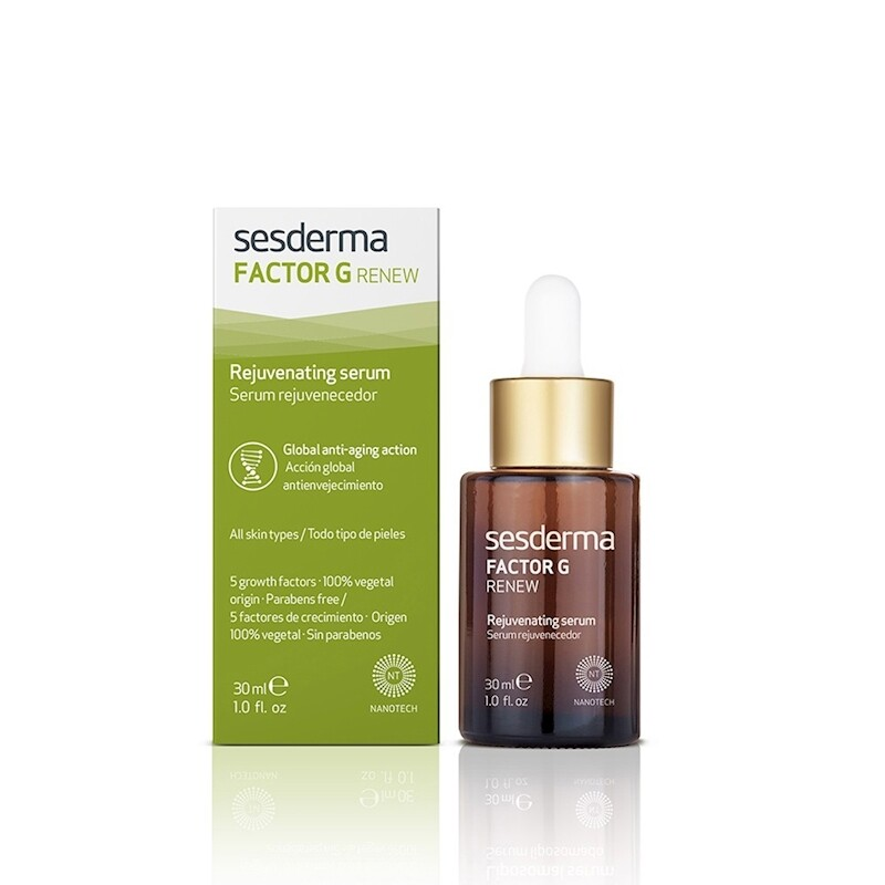 Factor G Renew Liposomal Serum 30ml