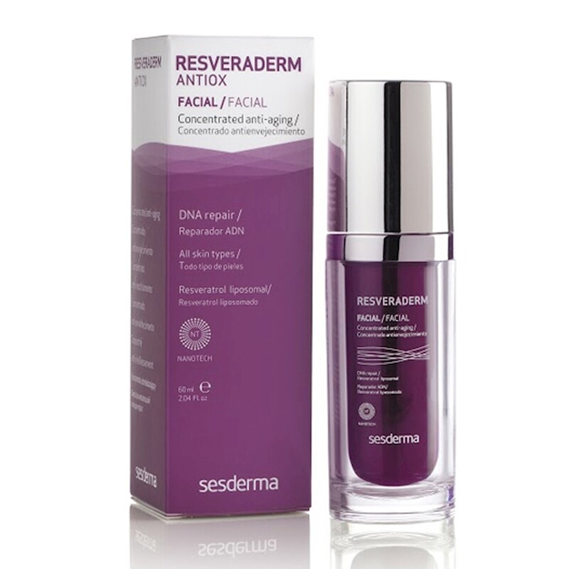 Resveraderm cream 50ml