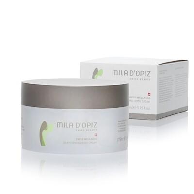 Swiss Wellness Body Firming Cream