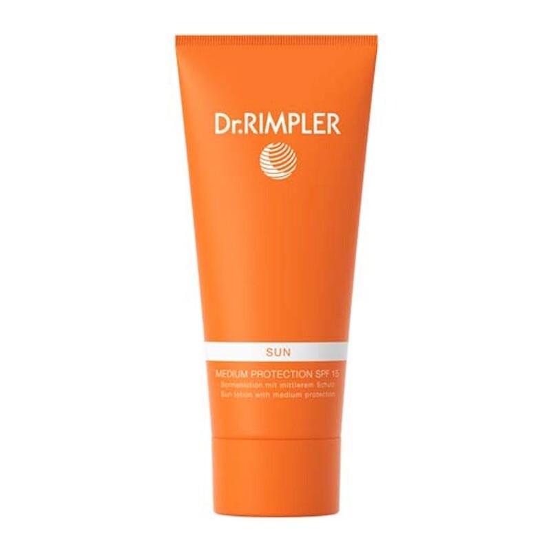 Dr. Rimpler SPF 15 200ml