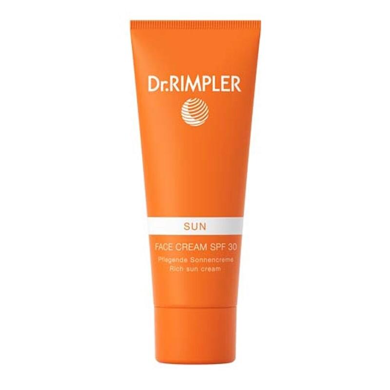 Dr. Rimpler Sun Face SPF 30 75ml