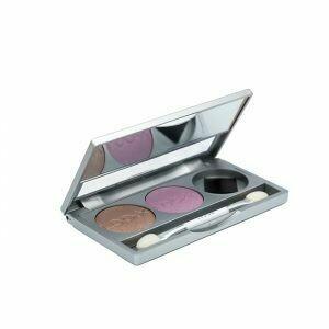 Eyeshadow Box Triple Magnetic