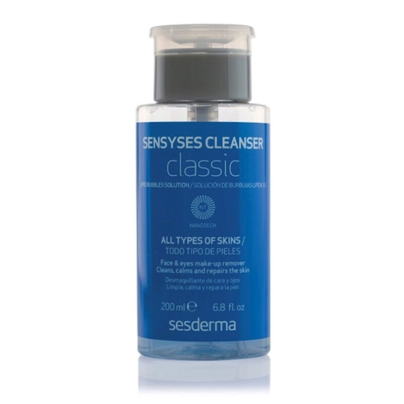 Sensyses 2-in-1 reinigingslotion 150ml