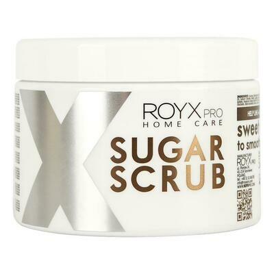 Sugar Scrub 500g