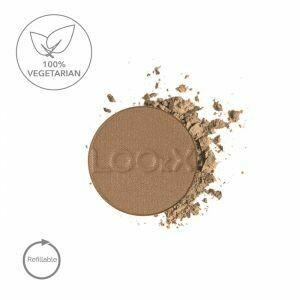 Oogschaduw Coffee Pearl n°156