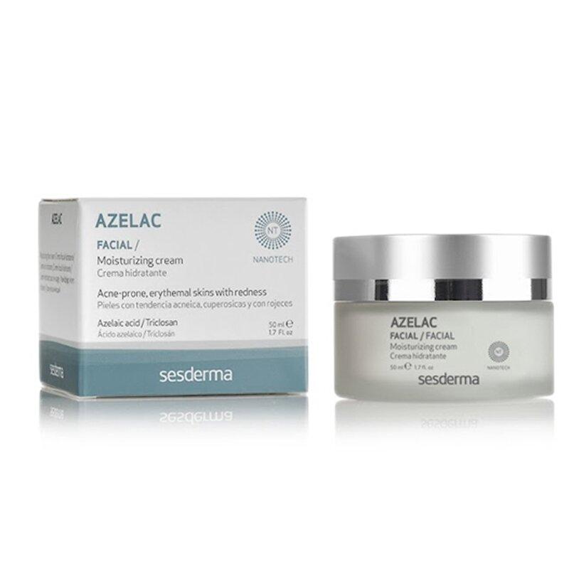 Azelac Moisturising cream 50ml