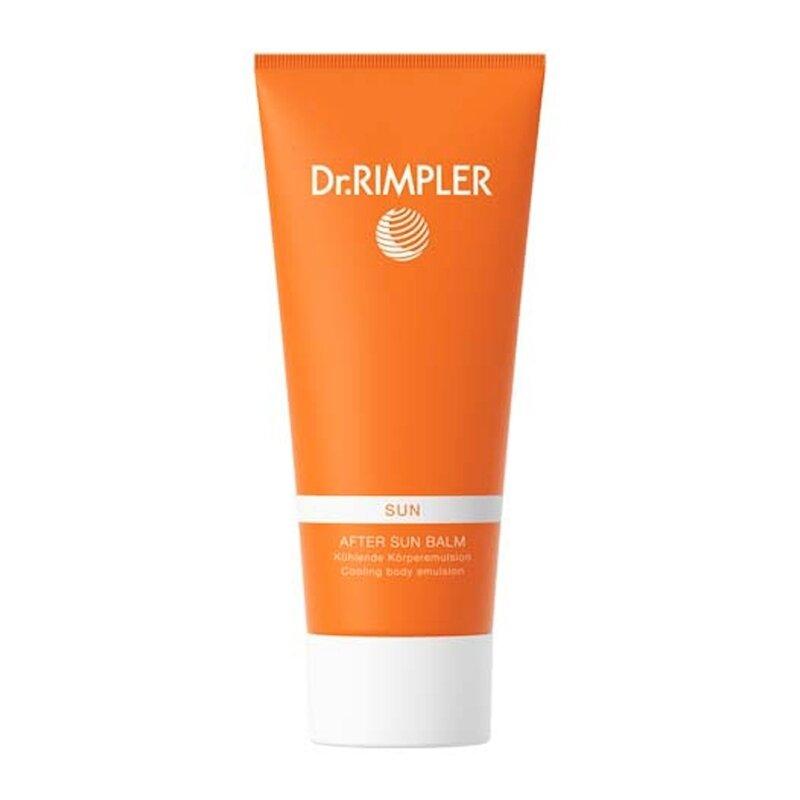 Dr. Rimpler After Sun Balm