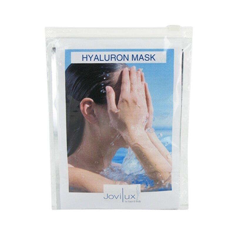 Hyaluron vliesmasker