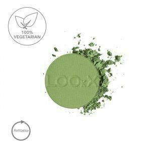 Oogschaduw : Apple green Pearl n°91