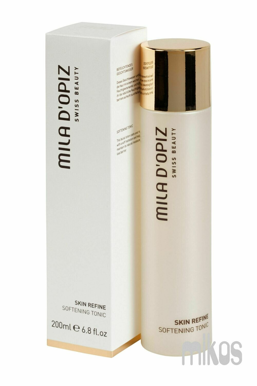 Skin Refine Softening Tonic 200ml