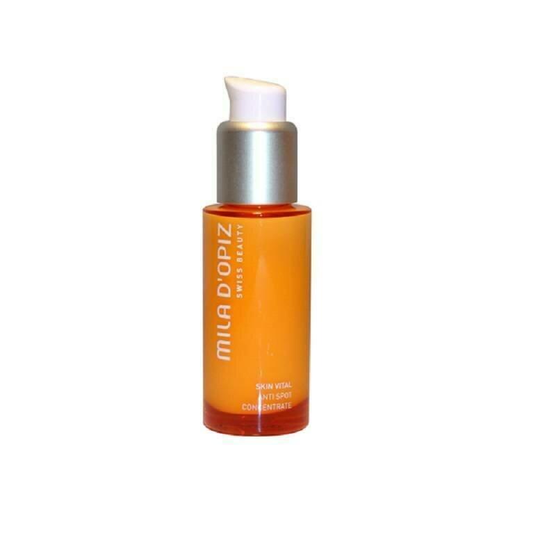 Skin Vital Anti Spot Serum