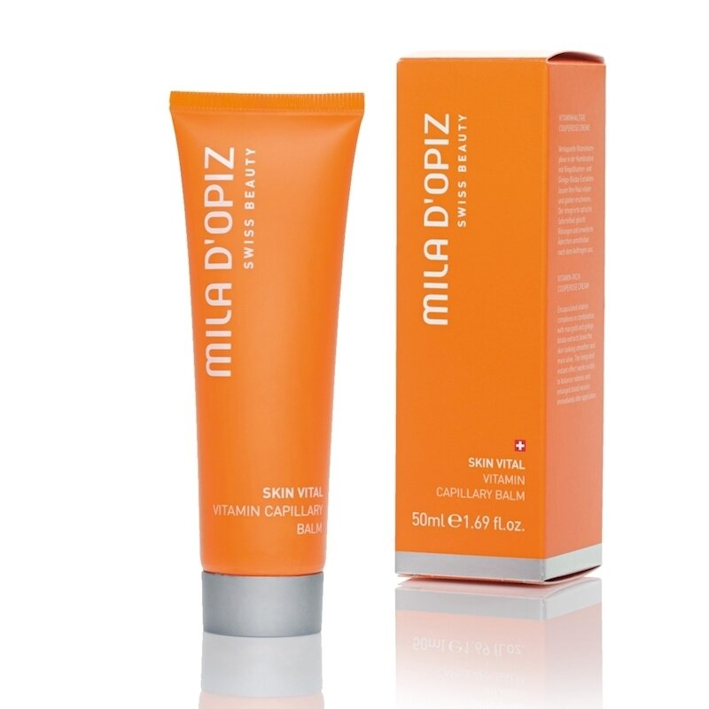 Skin Vital Couperose serum 50ml