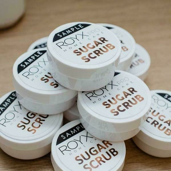 Sugar Scrub Mini 40g