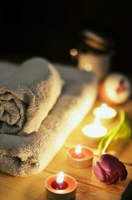 Anti - Stress ritueel