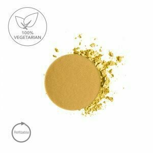 Oogschaduw : Sun Pearl Yellow n°82
