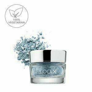 Lookx Moonshimmer : Blauw-zilver