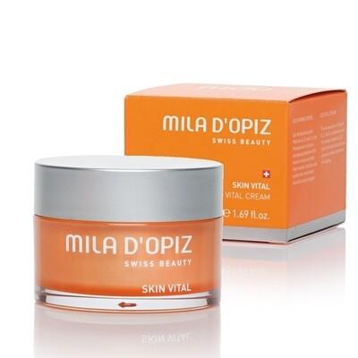 Skin Vital Q10 Vital cream 50ml