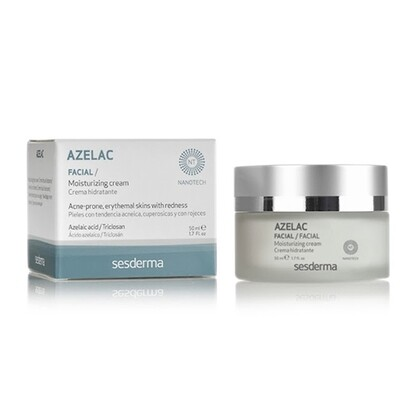 Azelac Moisturising cream 50ml