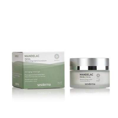 Mandelac Moisturising Cream 50ml