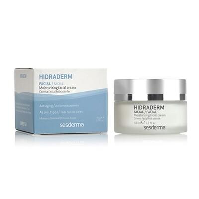 Hidraderm Moisturising cream 50ml