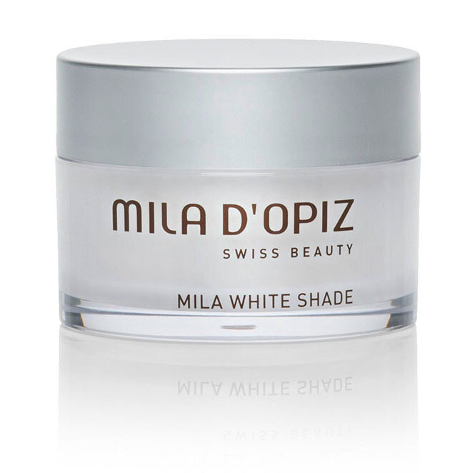 White Shade Vision Cream