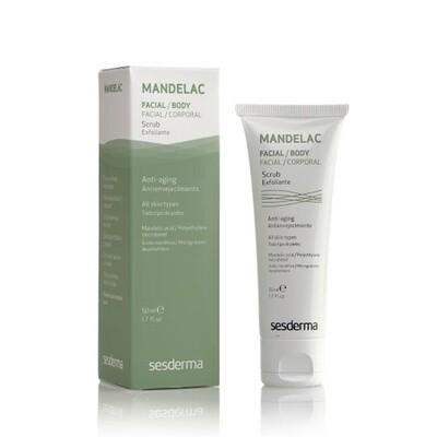 Mandelac Scrub 50ml
