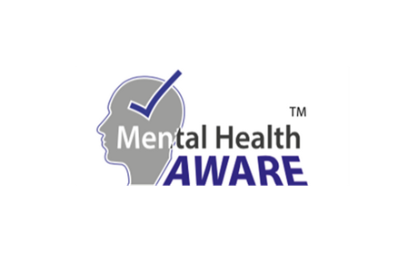Online Mental Health and ResilianceAWARE DCPC