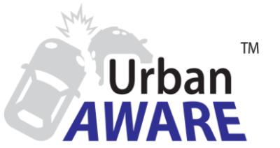 Online UrbanAWARE DCPC