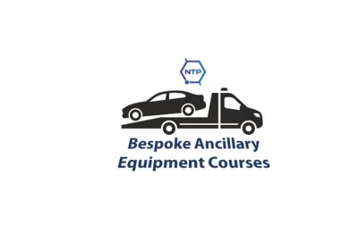 Bespoke Ancillary Equipment Courses