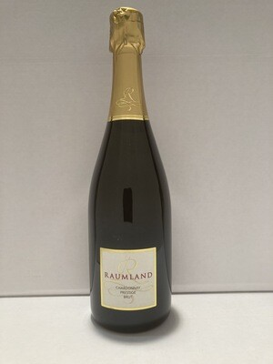 Chardonnay-Sekt-2011 brut Prestige Raumland (Rheinhessen)