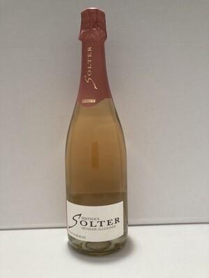 Pinot Noir-Rosé-Sekt Brut Solter