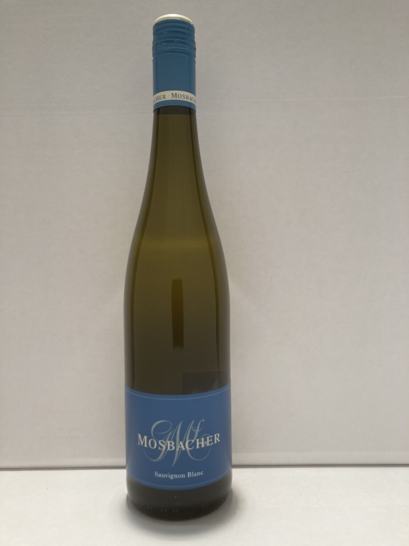 Sauvignon Blanc-2019 droog Mosbacher (Pfalz)
