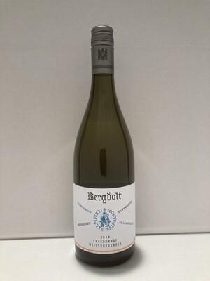 Chardonnay/Pinot Blanc-2019 droog Bergdolt