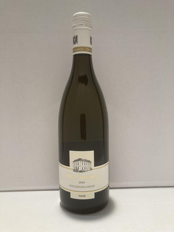 Pinot blanc-2019 droog Traisen  Dr. Crusius (Nahe)