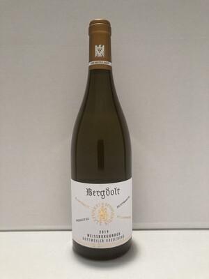 Pinot Blanc-2019 droog Duttweiler Kreuzberg Bergdolt