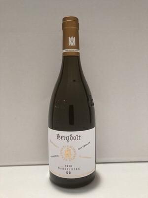Pinot Blanc-Grosses Gewächs-2018 droog Kirrweiler Mandelberg  Bergdolt