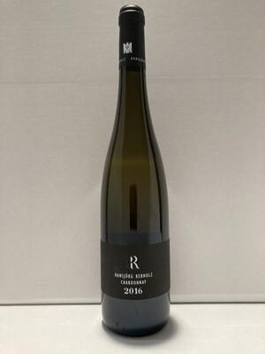 Chardonnay-2018 droog  R Rebholz (Pfalz)