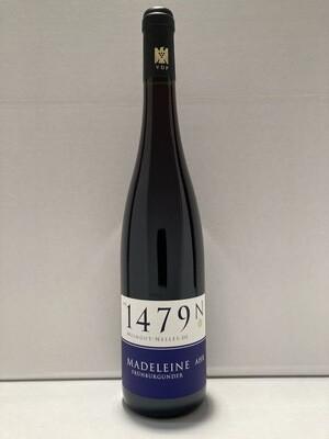 Pinot Madeleine-2017 droog Nelles (Ahr)
