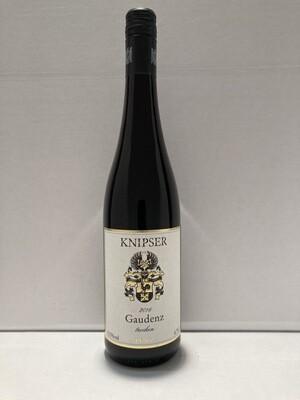Cuvée-Rood-2016 droog Gaudenz Knipser (Pfalz)