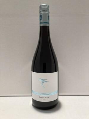 Pinot Noir-2017 droog Solidus Siegrist
