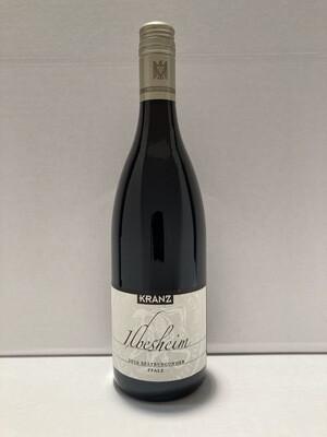 Pinot noir-2016 droog Ilbesheim  Kranz