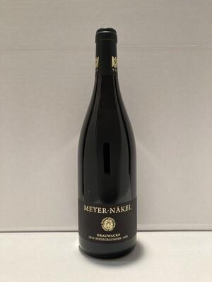 Pinot Noir-2018 droog Grauwacke  Meyer Näkel