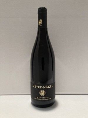 Pinot Noir-2017 droog Blauschiefer Meyer Näkel