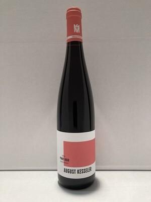 Pinot noir-2014 droog August Kesseler (Rheingau)
