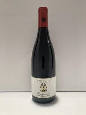 Pinot Noir-Grosses Gewächs-2015 droog Kirschgarten Knipser